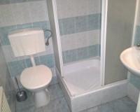 łazienka kwatera